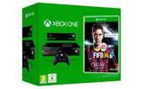 XBox One 500GB + FIFA 14 Disponible el 15 de Diciembre