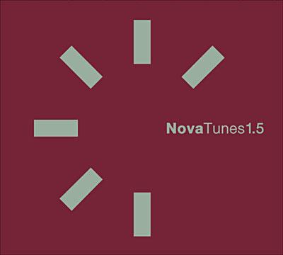 VA   Nova Tunes 1 5 preview 0