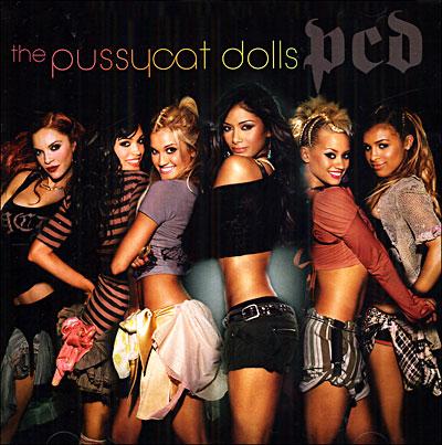 pussy cat dolls
