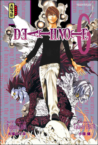 Death Note - Page 3 9782505001812