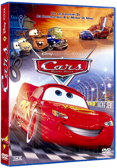 Vos derniers achats DVD - HD-DVD - Blu Ray 8717418074722