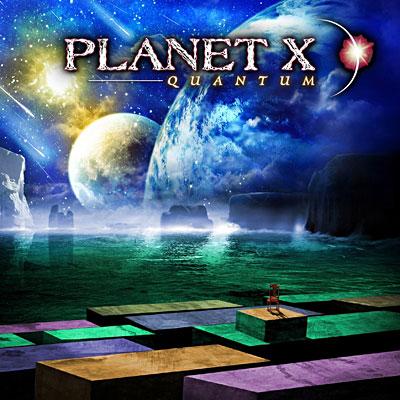 PLANET X 0693723794822