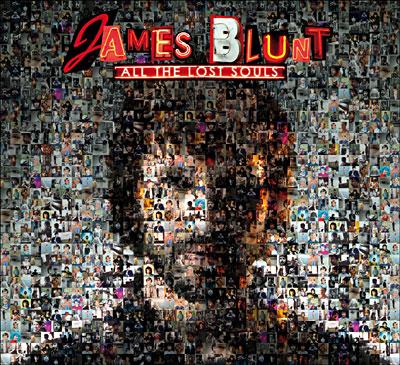 1973 : James Blunt.