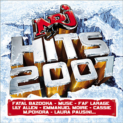 Va   Nrj Hits 2007 by DjAcK rar preview 0