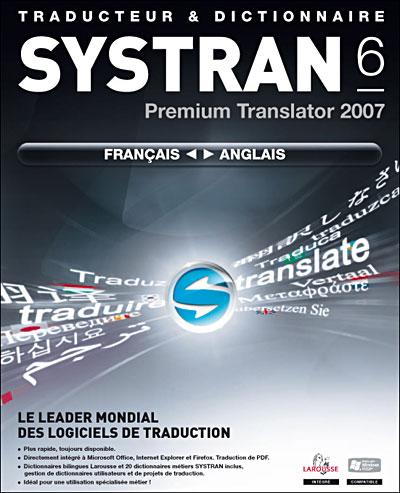 systran 6 premium translator