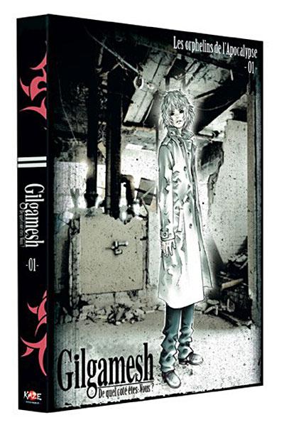 Vos derniers achats DVD - HD-DVD - Blu Ray 3700091006253