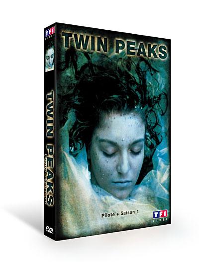 Twin Peaks  3384442104883