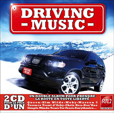 [compilation] System en voiture 0886970566124