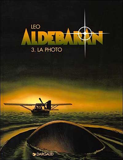 BD: Les mondes d'Aldébaran Par LEO 9782205049695