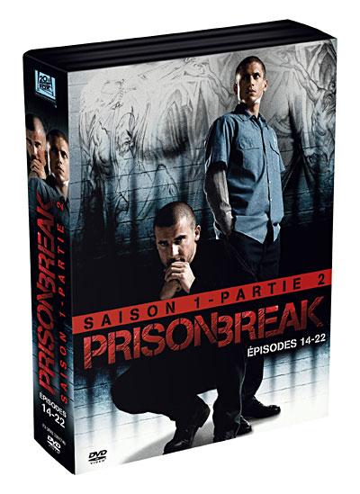 DVD saison 1...bis 3344428027636
