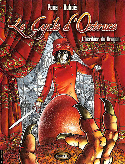 """critique du """"Cycle d'Ostruce"""""""