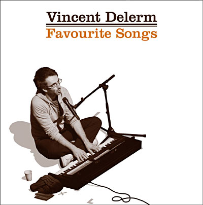 vincent delerm favorite songs nouvel album