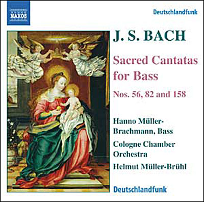 bach - Les meilleurs cantates de Bach en 8 CD par Masaaki Suzuki - Page 2 0747313261628