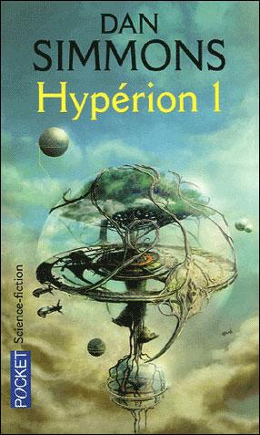 Simmons Dan - Hypérion 1 - Les cantos d'Hypérion T1 9782266173278