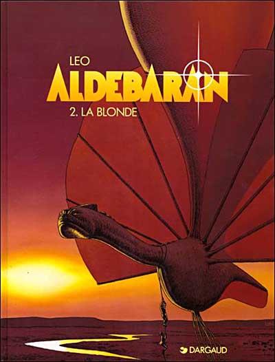 BD: Les mondes d'Aldébaran Par LEO 9782205049688