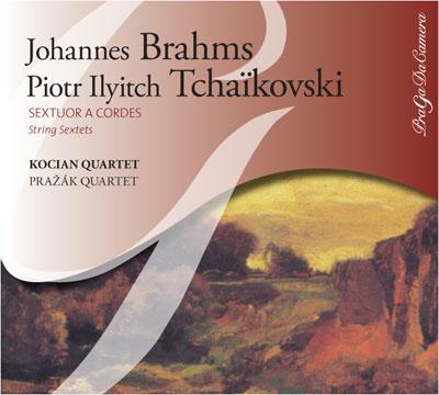 La musique de chambre de BRAHMS 0794881823529