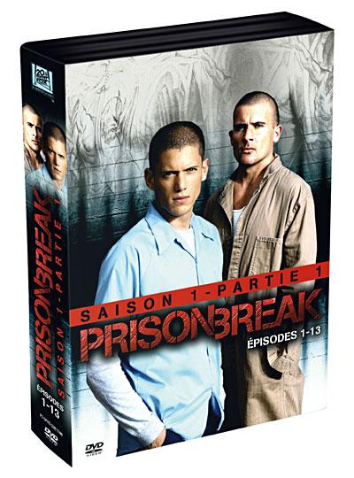 DVD saison 1...bis 3344428027629
