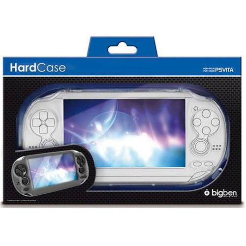 Case Plástico PS VITA
