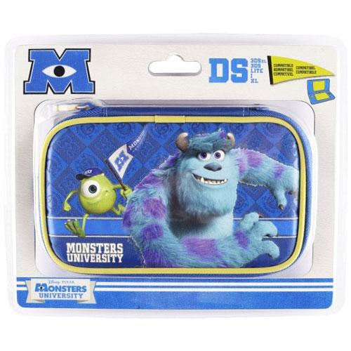 Juegos » Bolsa Monster University Nintendo DS