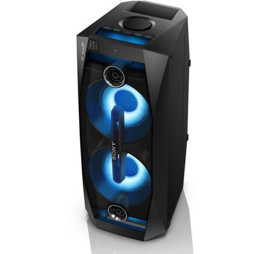 Sony Gtkx1bt Altavoz Bluetooth Nfc 500 W En Fnac Es