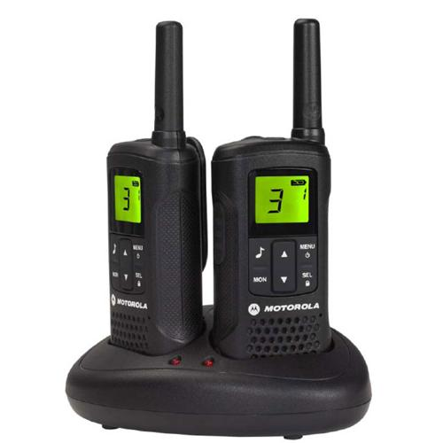 motorola walkie talkies tlkr t60 en comprar walkie talkie en. Black Bedroom Furniture Sets. Home Design Ideas