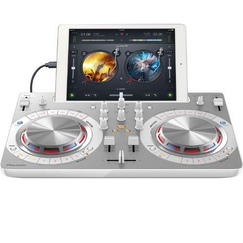 Mesa de mezclas dj pioneer ddj wego3 blanco en comprar alta fidelidad en - Mesa dj pioneer ...