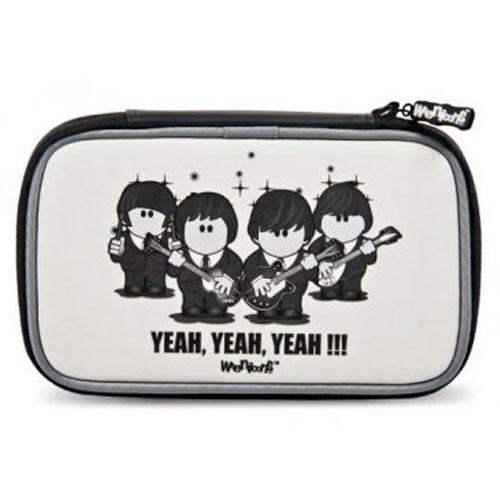 Bolsa Weenicons Beatles Nintendo DS