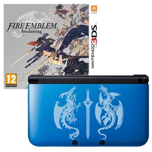 Fire Emblem: Awakening + 3DS Edición Especial