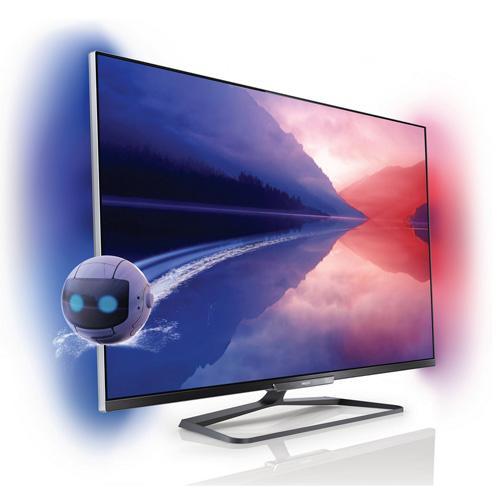philips 55pfl6008 led 55 ambilight 3d smart tv en. Black Bedroom Furniture Sets. Home Design Ideas