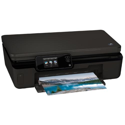 Hp Photosmart 5520 Impresora Multifunci 243 N Wifi En Fnac Es