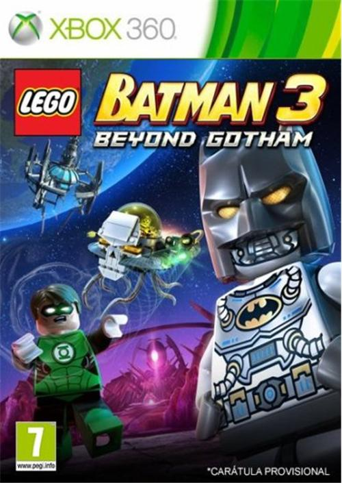 LEGO Batman 3: Beyond Gotham - Guide and Walkthrough ...