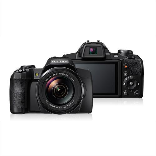Fujifilm s1 c mara compacta avanzada digital en for Finepix s1 fnac