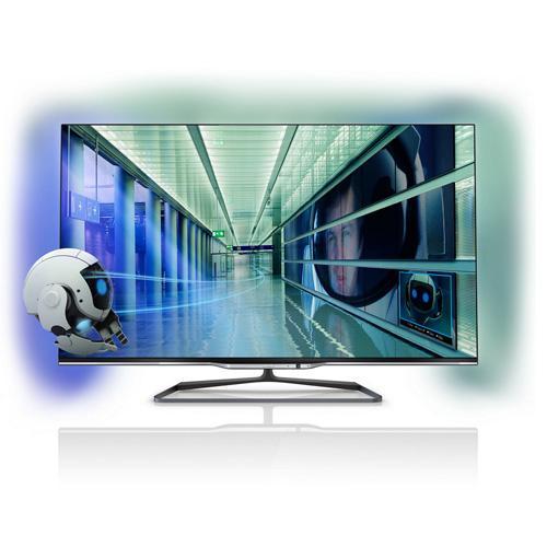 philips 47pfl7008 led 47 ambilight 3d smart tv en. Black Bedroom Furniture Sets. Home Design Ideas