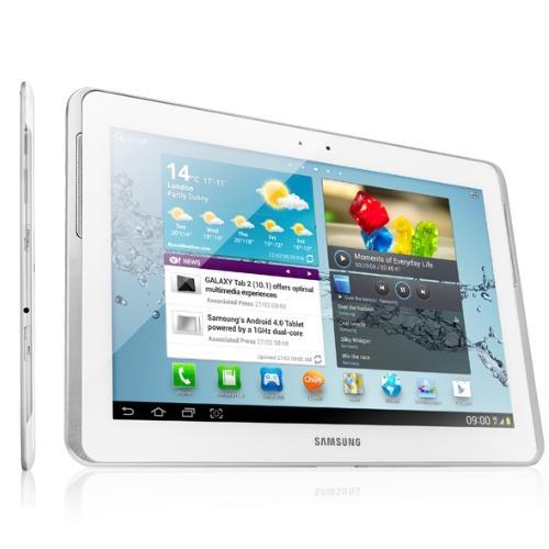 samsung galaxy tab 2 10 1 16 gb wifi 3g color blanco en