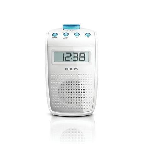 Philips AE2330 Radio para ducha