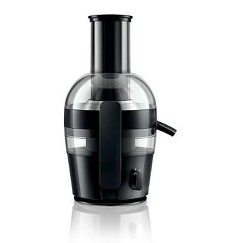 Philips viva collection hr1855 00 licuadora negro en fnac - Robot de cocina philips ...