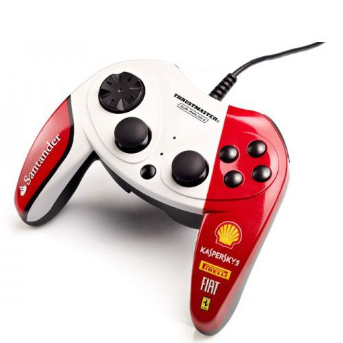 F1 Ferrari F150 Edición Exclusiva Gamepad