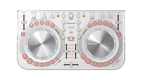 Pioneer ddj wego2 mesa de mezclas dj blanco en comprar alta fidelidad en - Mesa dj pioneer ...