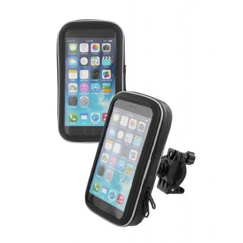 Tnb soporte universal de bici y moto para smartphone en for Accesorios smartphone