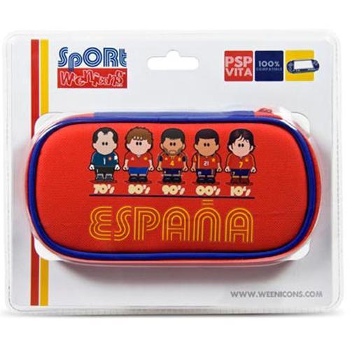 Bolsa Weenicons España PSP