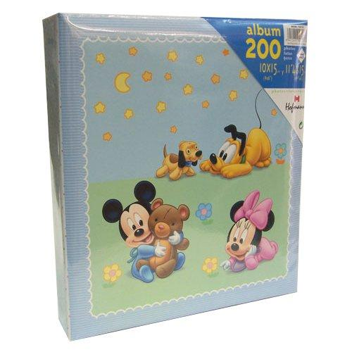 hofmann lbum de 200 fotos disney 11x15 en. Black Bedroom Furniture Sets. Home Design Ideas