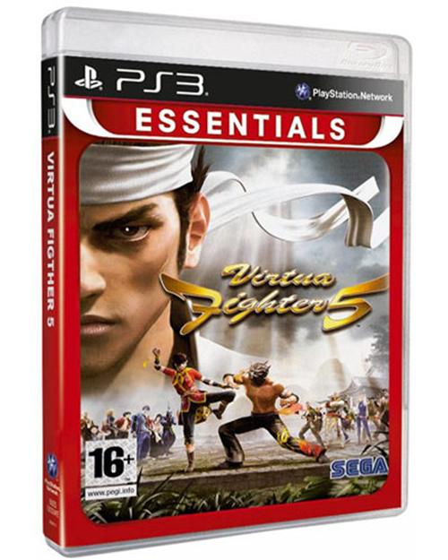 Virtua Fighter 5 Muy Barato: 5,95€
