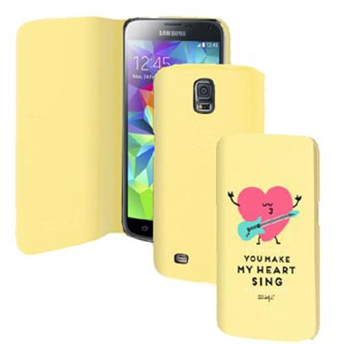 carcasa samsung s4 mr wonderful