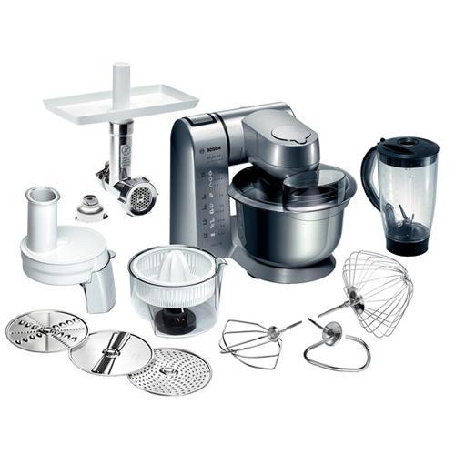 Bosch robot de cocina mum84mp1 en comprar robot for Robot de cocina bosch mcm4100