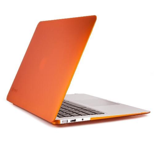 speck seethru satin color naranja carcasa para macbook air 13 en comprar tecnolog a en. Black Bedroom Furniture Sets. Home Design Ideas