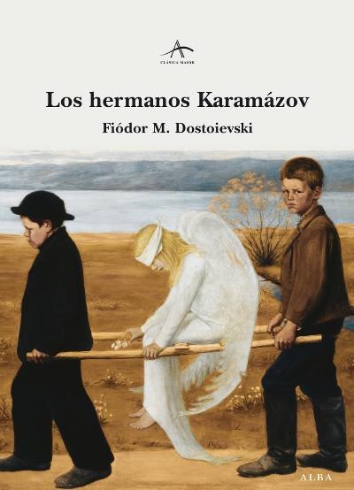 los hermanos karamazov fiodor dostoievski comprar libro