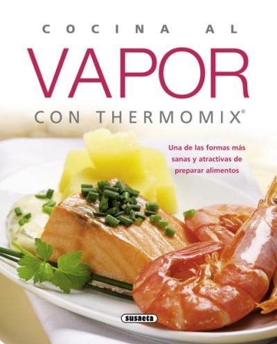 cocina al vapor con thermomix comprar libro en
