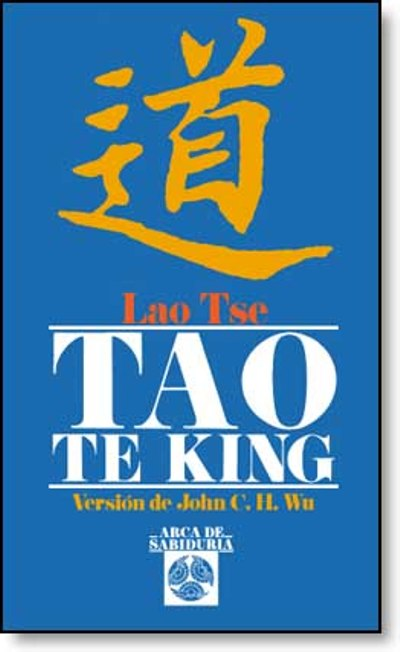 tao te king espanol pdf