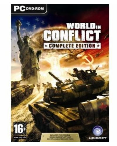 World in Conflict Complete Edition PC