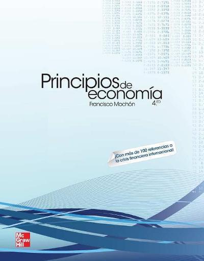 Economa, Teora y Poltica - Francisco Mochon - PDF